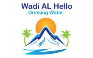 wadi al hello drinking water
